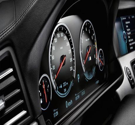 Toyota Speedometer Calibration